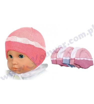 Attēls no 42-44 cm bērnu cepure P-CZ-28 dažādas krāsas