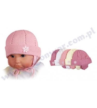 Attēls no 42-44 cm bērnu cepure P-CZ-342 dažādas krāsas
