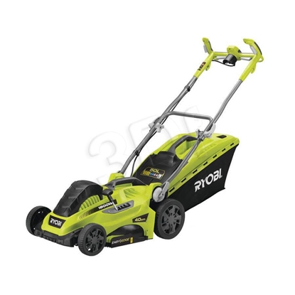 Picture of Ryobi RLM18E40H Electric Lawnmower