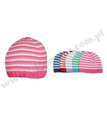 Attēls no 50-52 cm bērnu cepure P-CZ-190 dažādas krāsas