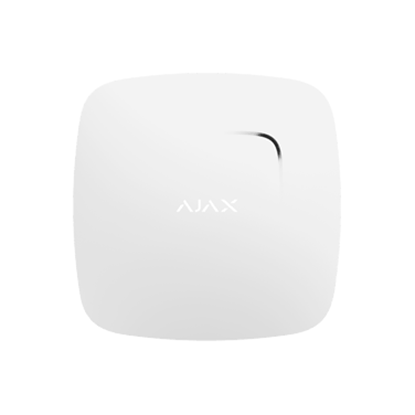 Изображение Ajax FireProtect White