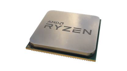 Picture of AMD Ryzen 7 2700X, 3.7 GHz, AM4, Processor threads 16, Packing Retail, Cooler included, Processor cores 8, Component for PC