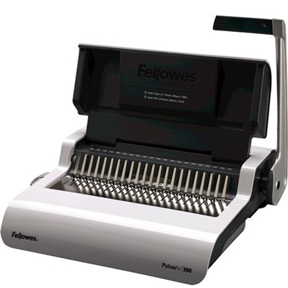 Attēls no Fellowes Pulsar + Manual Comb Binder