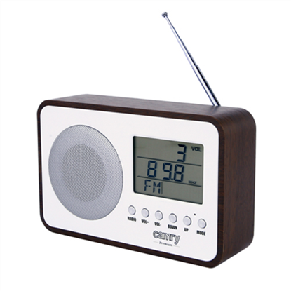 Picture of CAMRY FM radio