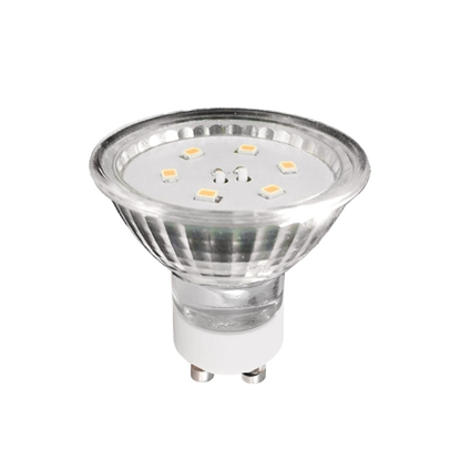 Attēls no ART L4001560A ART LED Bulb, GU10, 1.2W,