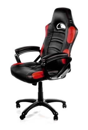Picture of AROZZI ENZO GAMING CHAIR - RED