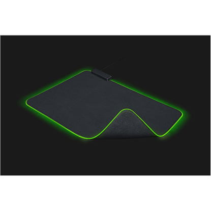 Picture of Razer Soft Gaming Mouse Mat with Chroma,  Goliathus Chroma Extended, Black