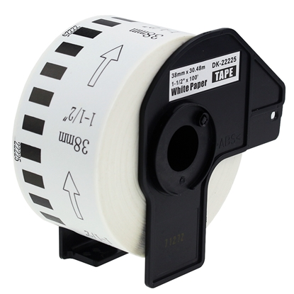 Picture of Brother Continuous Paper Tape