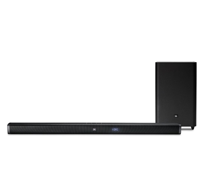 Picture of JBL SoundBar 2.1 Bluetooth Black