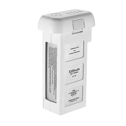 Изображение <b><mark><i>NEW!</i></b></mark> Drone battery DJI Phantom 2