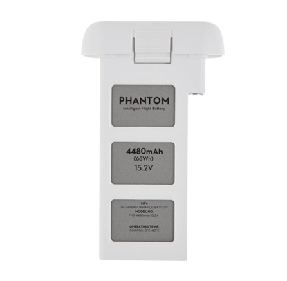 Изображение <b><mark><i>NEW!</i></b></mark> Drone battery DJI Phantom 3