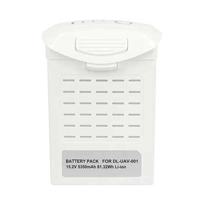 Изображение <b><mark><i>NEW!</i></b></mark> Drone battery DJI Phantom 4