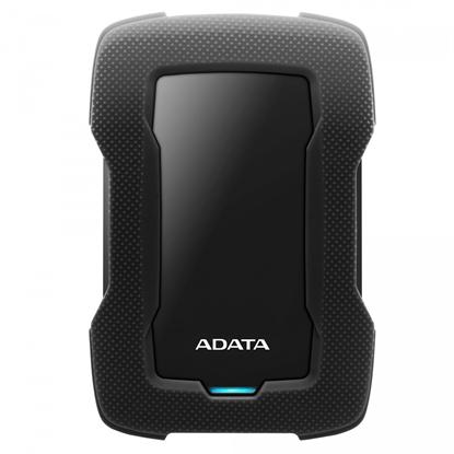 Изображение ADATA external HDD HD330 4TB USB 3.1 - black