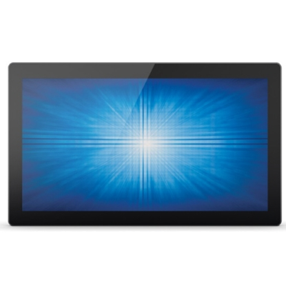 "Picture of 2094L 19.5"" FHD LCD WVA , Open Frame, HDMI, VGA & DP, PCAP, 10 TP, Zero-Bezel, Clear, No power brick"