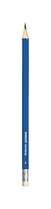 Attēls no Stanger pencil with eraser HB 12pcs.