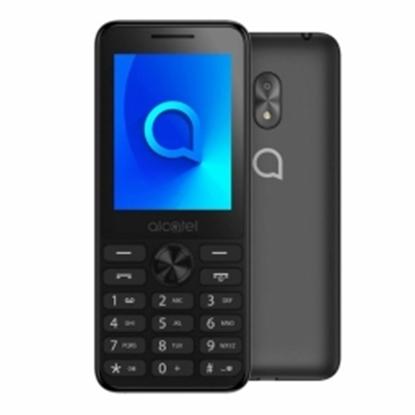 Picture of Alcatel 2003D Dark Grey