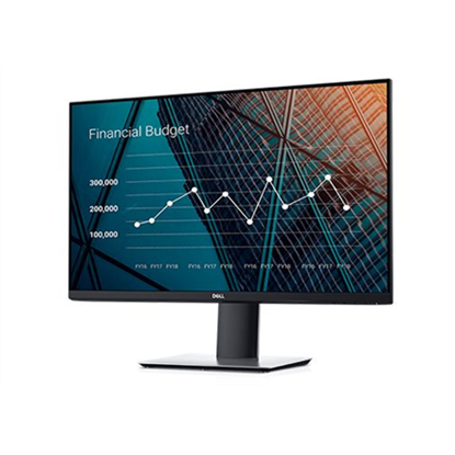 "Attēls no Dell P2719H 27 "", IPS, FHD, 1920 x 1080 pixels, 16:9, 8 ms, 300 cd/m², Black"