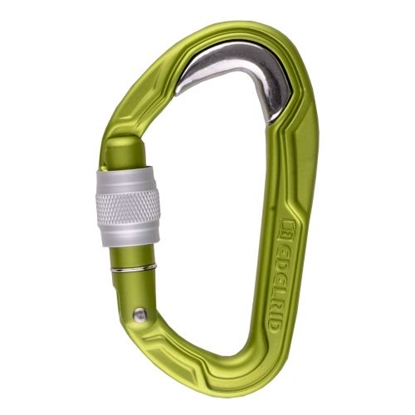 Attēls no EDELRID Bulletproof Screw / Zaļa