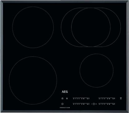 Picture of AEG Iebūvējama indukcijas plīts virsma,