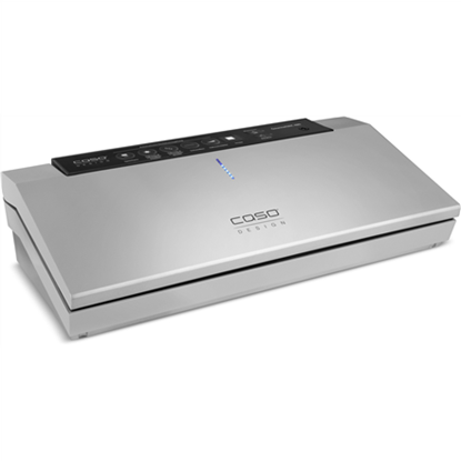 Picture of Caso Bar Vacuum sealer GourmetVAC 480 Power 160 W, Silver
