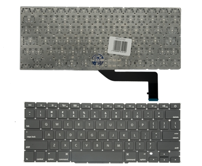 "Picture of Keyboard APPLE MacBook Pro Retina 15"": 1398"