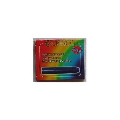 Изображение CRESCO Tintes kapsulas kreiļiem 6gab/kastītē