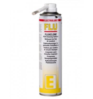 Picture of Fluxclene - šķīdinātājs un sārņu noņēmējs pēc lodēšanas, (400ml aerosols)