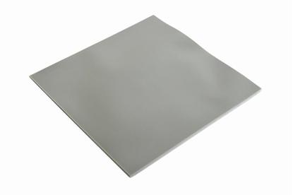 Attēls no Gembird Heatsink silicone thermal pad 100x100x1mm