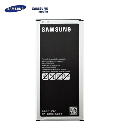 Изображение Samsung EB-BJ710CBE Original Battery J710 Galaxy J7 (2016) 3300mAh (OEM)
