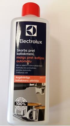 Attēls no Akcija! Electrolux Universāls kafijas automātu atkaļķošanas līdzeklis, 5 reizēm.