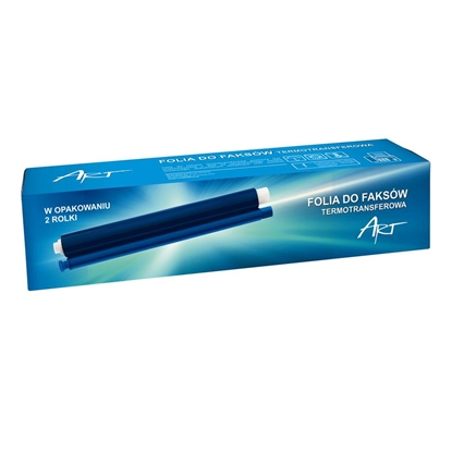 Изображение ART Foil FA57 ART to fax PANASONIC FX-FP343