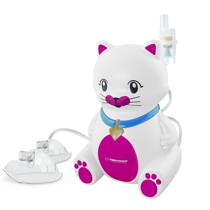 Attēls no ESPERANZA ECN003 KITTY - Inhaler