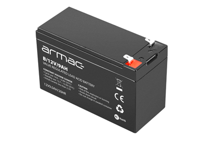 Picture of Armac BATTERY 12V/9Ah