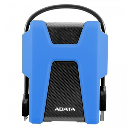 Picture of ADATA external HDD HV680 1TB 2,5''  USB3.0 - blue