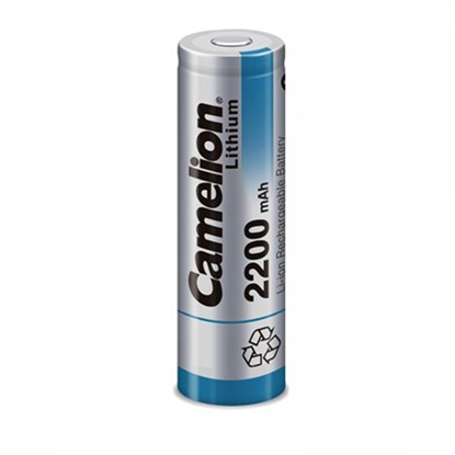 Изображение Akumulators Camelion 18650 2200mAh Li-Ion