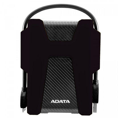 Picture of ADATA external HDD HV680 1TB 2,5''  USB3.0 - black