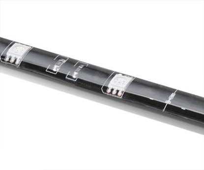 Изображение Akasa ''VegasM'' secure 10 pc Magnetic LED strip light,  50cm, Blue