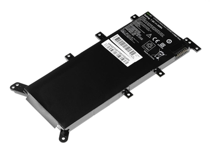 Attēls no Battery Green Cell C21N1347 for Asus A555 A555L F555 F555L F555LD K555 K555L K55