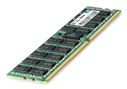 Изображение 16GB (1x16GB) Single Rank x4 DDR4-2666 CAS-19-19-19 Registered Memory Kit        815098-B21