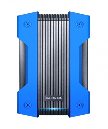 Picture of ADATA external HDD HD830 2TB USB3.0 - blue