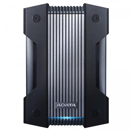 Изображение ADATA external HDD HD830 4TB USB3.0 - black