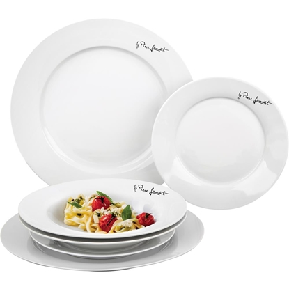 Изображение Set of plates 2+2+2 Lamart LT9001