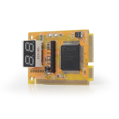 Picture of Gembird Notebook Analyser Card CHM-05