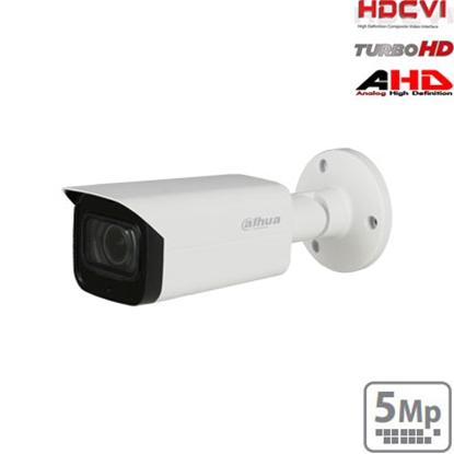Изображение HD-CVI kamera HAC- HFW2501TP-I8-A
