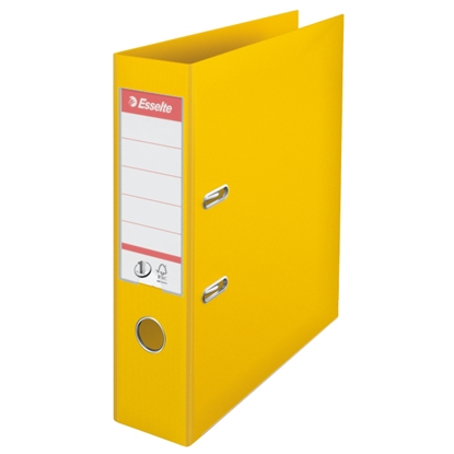 Attēls no Esselte 811310 folder A4 Yellow