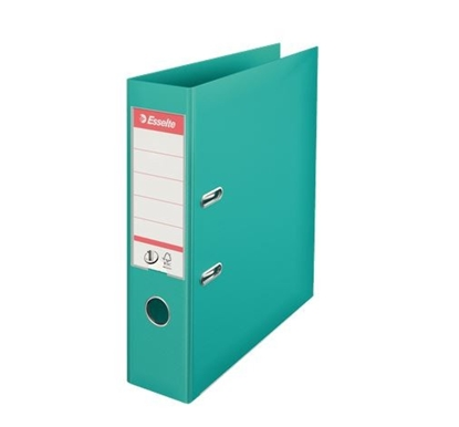 Attēls no Esselte 811550 folder Turquoise A4
