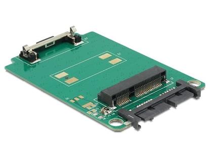 Picture of Delock 1.8 Converter Micro SATA 16 Pin  mSATA full size
