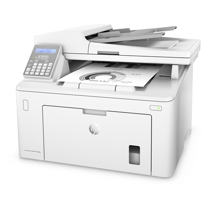 Picture of HP LaserJet Pro MFP M148fdw
