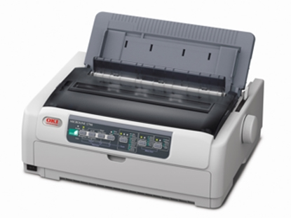 Attēls no OKI ML5790eco dot matrix printer 576 cps 360 x 360 DPI