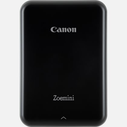 Attēls no Canon Zoemini  PV-123 Colour, ZINK Zero-Ink, Photo Printer, A8, Black